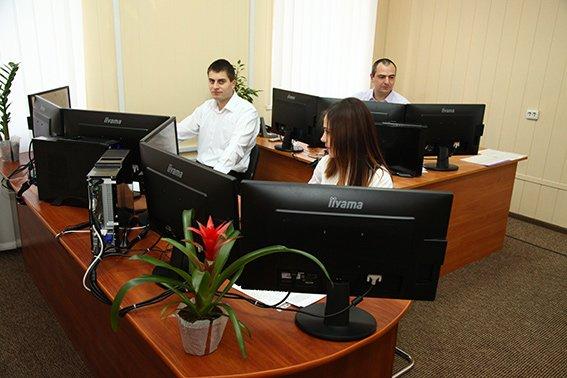 Сучасний Call-центр національної поліції відкрили у Хмельницькому (Фото) (фото) - фото 1
