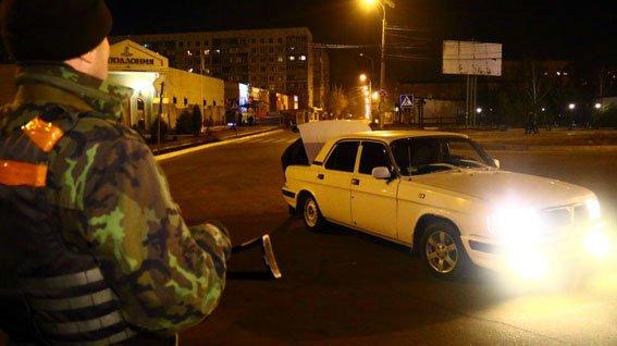 Встреча Нового года в Мариуполе пройдет под усиленным вниманием полиции (ФОТО) (фото) - фото 4