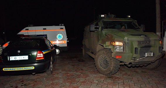 Встреча Нового года в Мариуполе пройдет под усиленным вниманием полиции (ФОТО) (фото) - фото 2