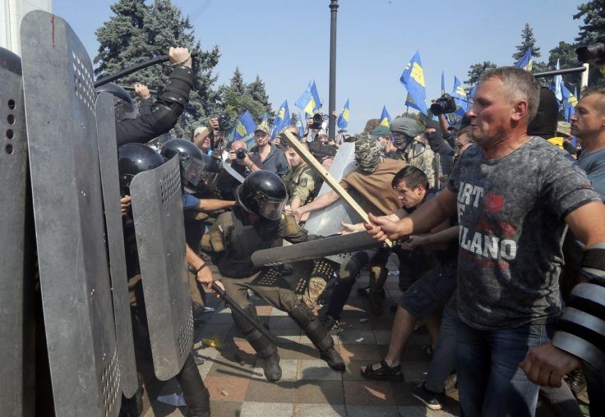 Рік 2015-й. Будуємо нову Україну (фото) - фото 5