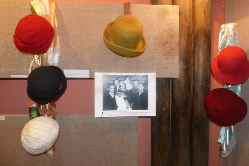 Проект «Арт-Елка». Сыктывкарцам покажут разные шляпки из истории и современности (фото) - фото 2