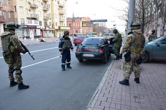 В Мариуполе группы быстрого реагирования раскрыли 113 уголовных правонарушений (ФОТО) (фото) - фото 1