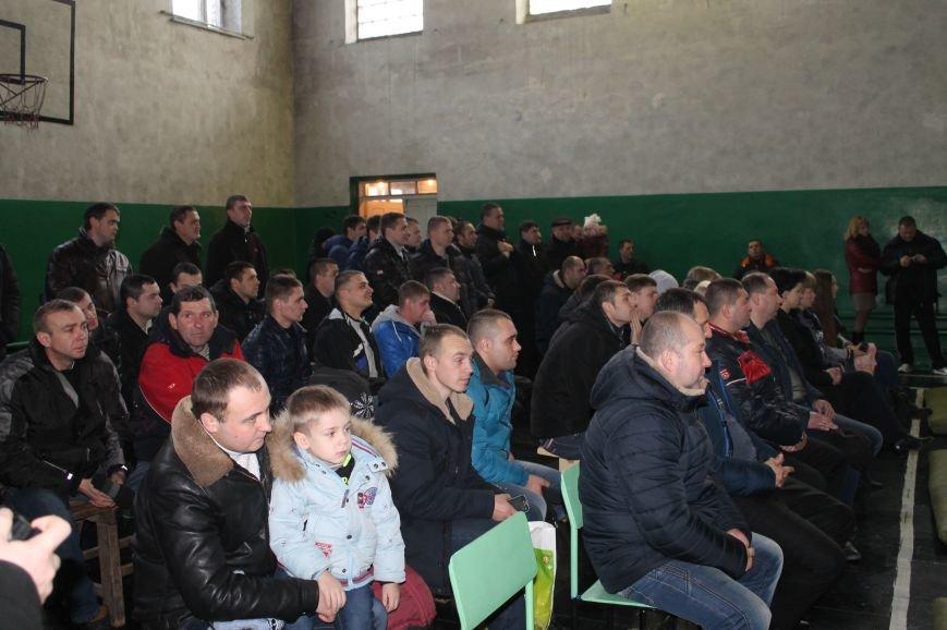 В Артемовске-Бахмуте выяснили отношения СИЗО и полиция, фото-4