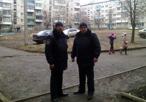 Правоохранители Артемовска-Бахмута перешли на новый уровень взаимодействия с населением (фото) - фото 1