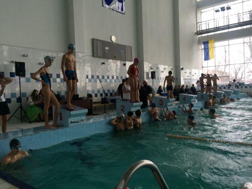 На престижный турнир мариупольца Даниила Чуфарова пловцы добирались из оккупированного Донецка (ФОТО), фото-5