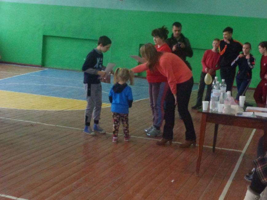 Сегодня в Красноармейске для детей переселенцев состоялись «Веселые старты» (фото) - фото 15