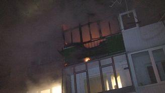 У Львові внаслідок пожежі загинула 75-річна жінка (ФОТО) (фото) - фото 1