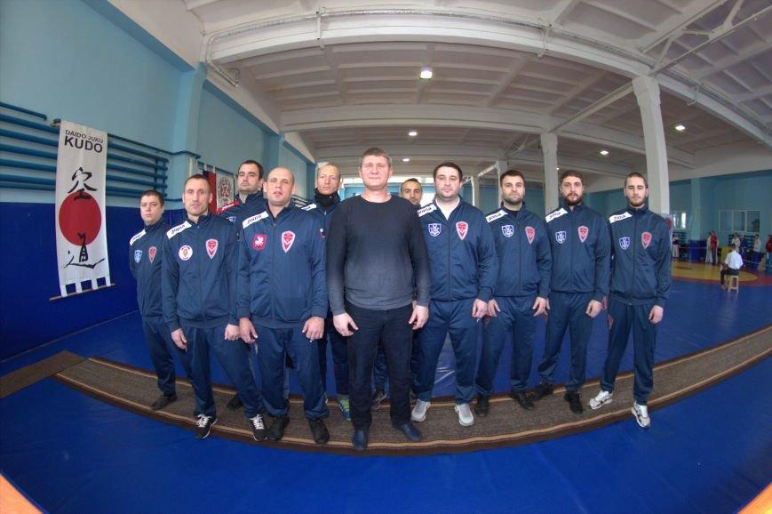 В Алуште провели Чемпионат Крыма среди взрослых до 5 кю, фото-3
