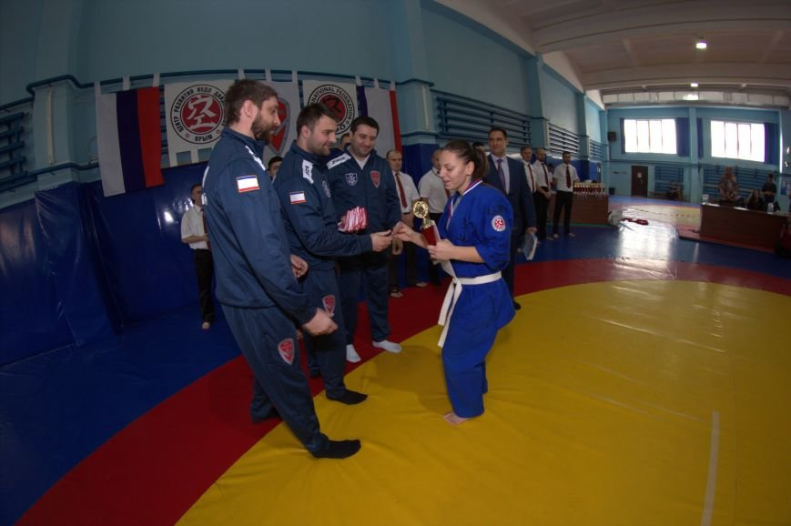 В Алуште провели Чемпионат Крыма среди взрослых до 5 кю, фото-4
