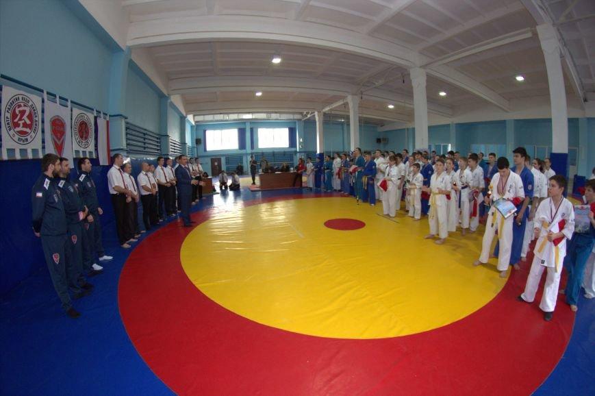 В Алуште провели Чемпионат Крыма среди взрослых до 5 кю, фото-2