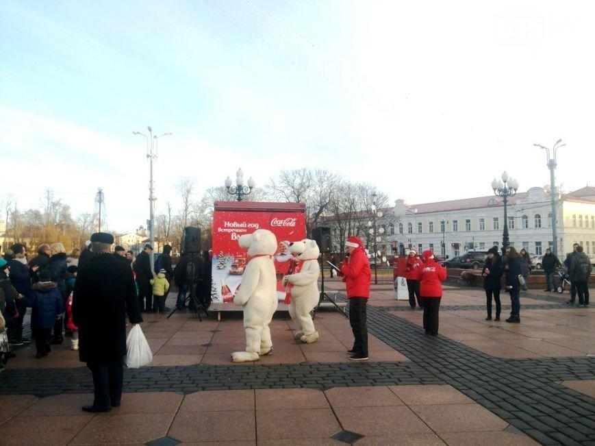 Топ-7 новостей Гродно за неделю: от дерзкой кражи из костела до бесплатной «Кока-Колы» в центре города (фото) - фото 8