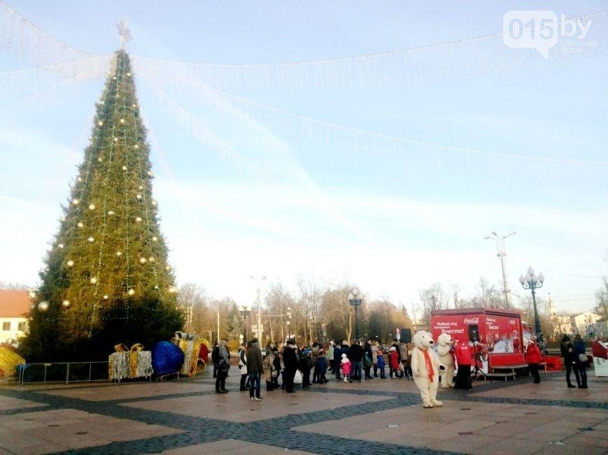 Топ-7 новостей Гродно за неделю: от дерзкой кражи из костела до бесплатной «Кока-Колы» в центре города (фото) - фото 10