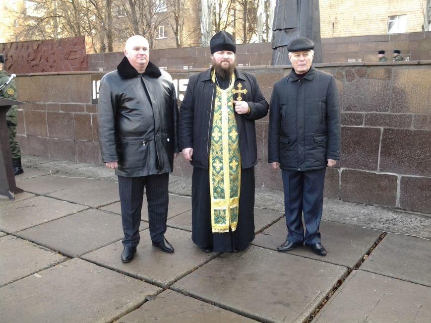 В Кривом Роге присягу на верность украинскому народу приняли 78 бойцов Нацгвардии (ФОТО), фото-7