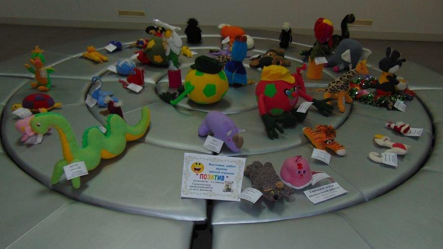 Дети Мариуполя создали уникальную коллекцию мягкой скульптуры (ФОТОФАКТ) (фото) - фото 1