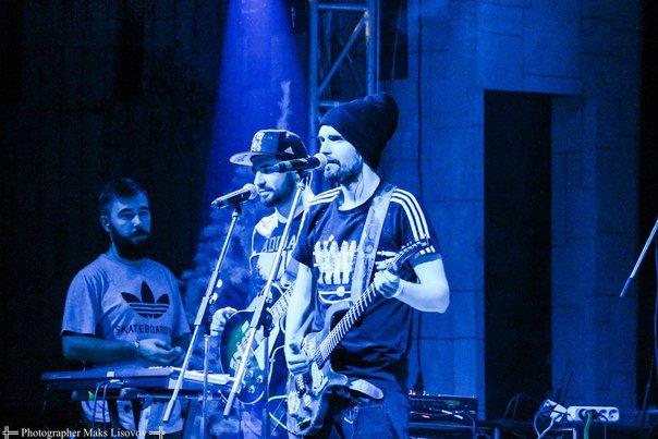 На концерте N**ZE MC в Днепропетровске выступали зрители (ФОТО, ВИДЕО), фото-2
