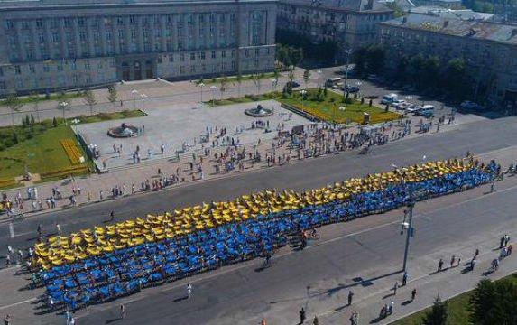 П'ять рекордів, що на Черкащані встановили у 2015 році (ФОТО) (фото) - фото 2