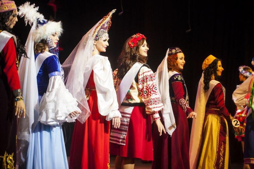 В театре им. Чехова прошел традиционный конкурс «Мисс студентка ГПА – 2015», фото-3
