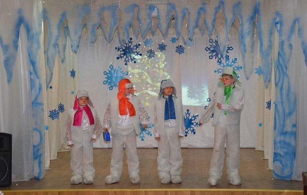 Состоялась премьера спектакля «Новый год не придёт!», фото-3