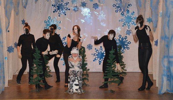 Состоялась премьера спектакля «Новый год не придёт!», фото-5