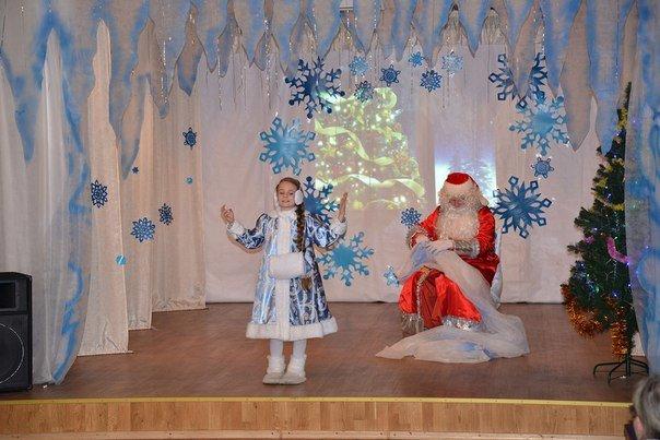 Состоялась премьера спектакля «Новый год не придёт!», фото-2