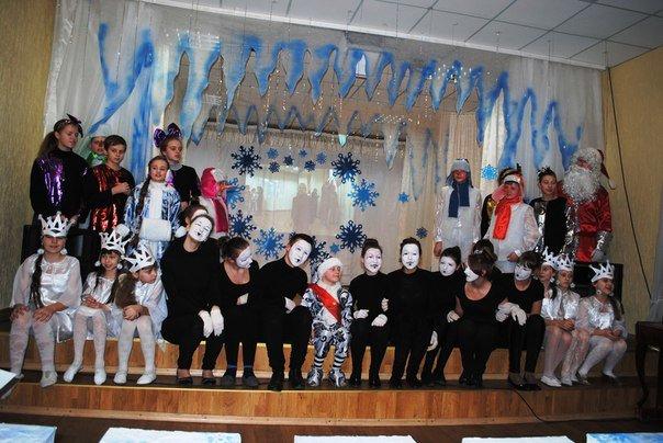Состоялась премьера спектакля «Новый год не придёт!», фото-1
