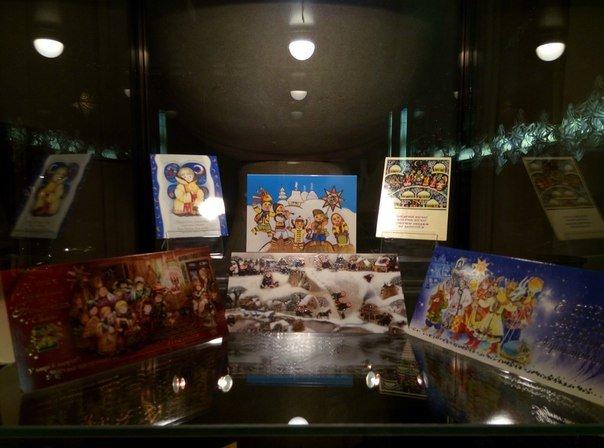 В Днепропетровске открылась выставка, где показано как праздновали Новый год в разное время (ФОТО), фото-5