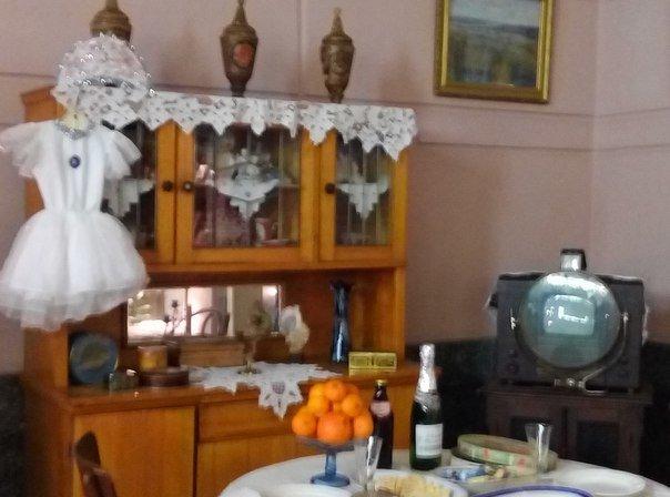В Днепропетровске открылась выставка, где показано как праздновали Новый год в разное время (ФОТО) (фото) - фото 4