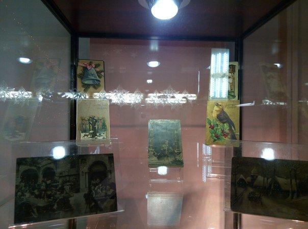 В Днепропетровске открылась выставка, где показано как праздновали Новый год в разное время (ФОТО) (фото) - фото 5