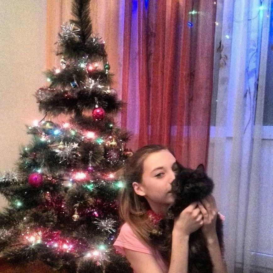 К празднику готовы. 9 новогодних елок полочан и новополочан в Instagram (фото) - фото 9