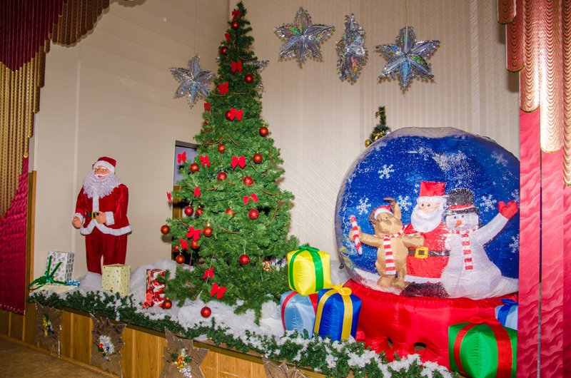Новогодний калейдоскоп: Днепропетровщину ждет насыщенная праздничная программа (ФОТО) (фото) - фото 3