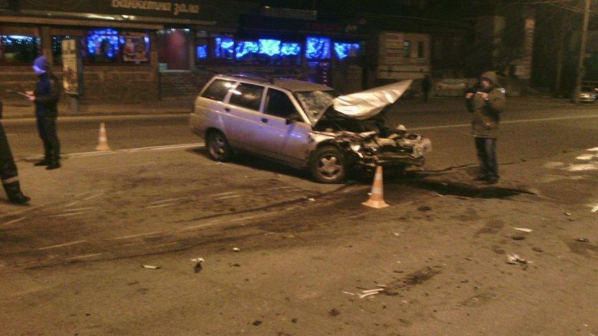 В центре Чернигова произошло трагическое ДТП (фото) - фото 1
