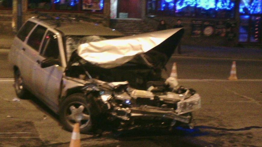 В центре Чернигова произошло трагическое ДТП (обновлено), фото-5