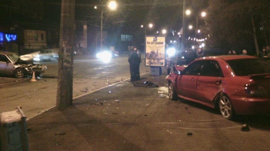 В центре Чернигова произошло трагическое ДТП (обновлено), фото-2