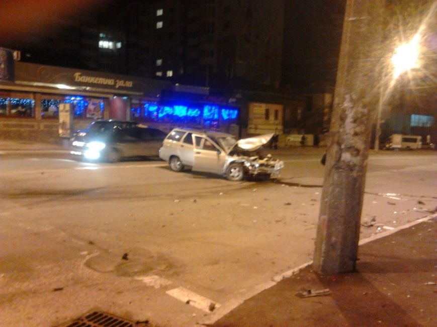 В центре Чернигова произошло трагическое ДТП (обновлено), фото-1