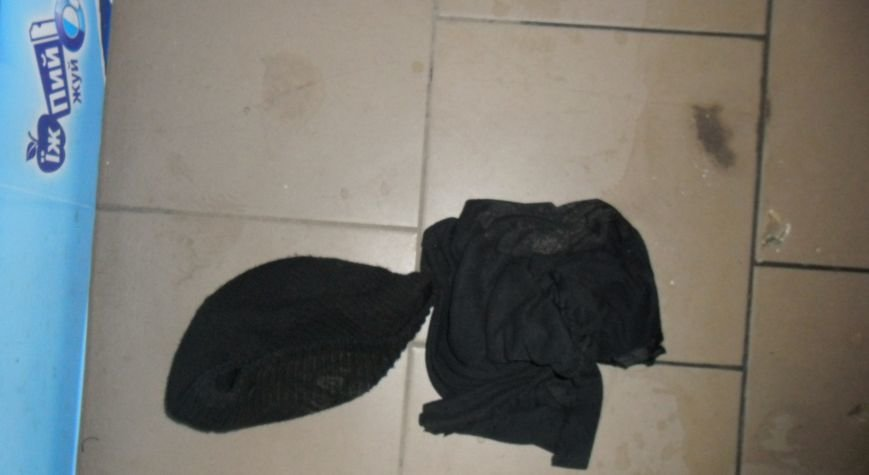 Кременчужане задержали вора, ограбившего продуктовый магазин (ФОТО) (фото) - фото 1