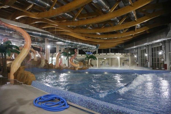 Ульяновскому аквапарку дали название «Улет» (фото) - фото 1