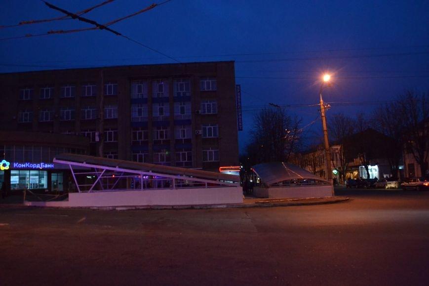 Ремонт подземного перехода на площади Освобождения в Кривом Роге близится к завершению (ФОТО), фото-7