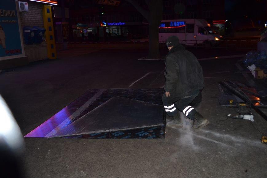 Ремонт подземного перехода на площади Освобождения в Кривом Роге близится к завершению (ФОТО), фото-16