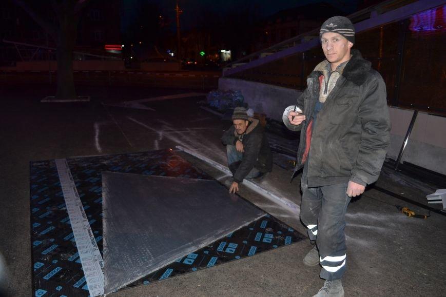 Ремонт подземного перехода на площади Освобождения в Кривом Роге близится к завершению (ФОТО), фото-5