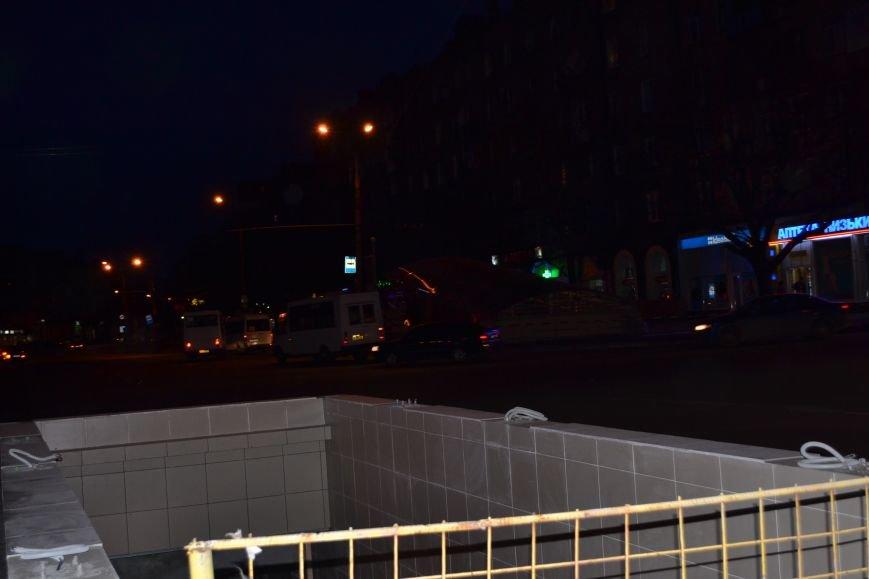 Ремонт подземного перехода на площади Освобождения в Кривом Роге близится к завершению (ФОТО), фото-24