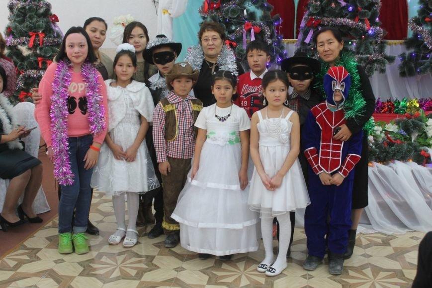Новогодний праздник детям!, фото-2