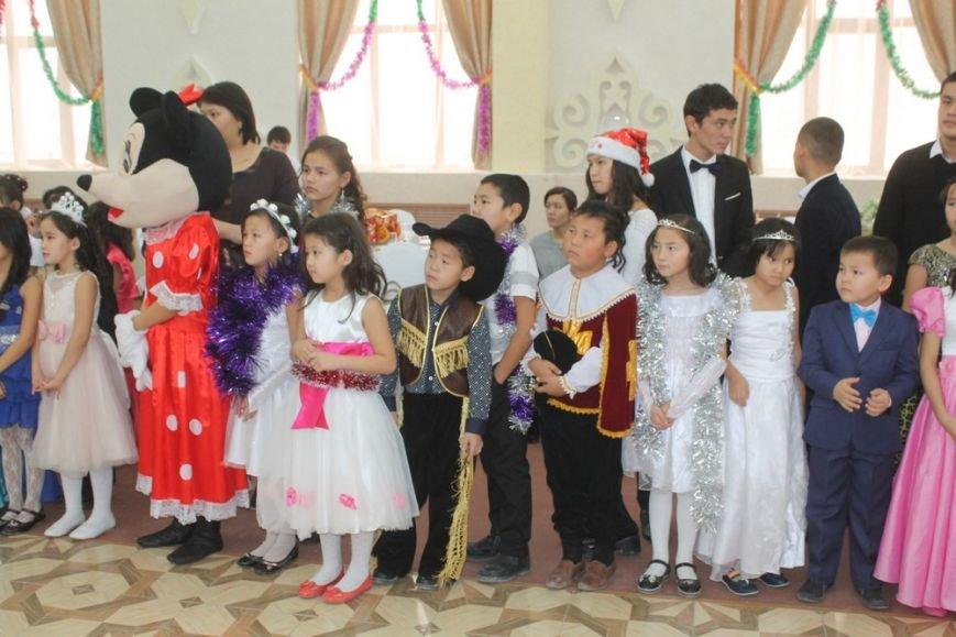 Новогодний праздник детям!, фото-1