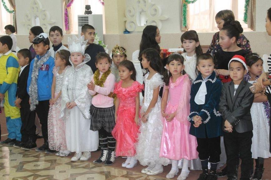 Новогодний праздник детям!, фото-3