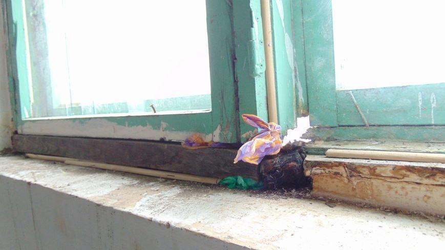 Мариупольцы, живущие в ЖМР