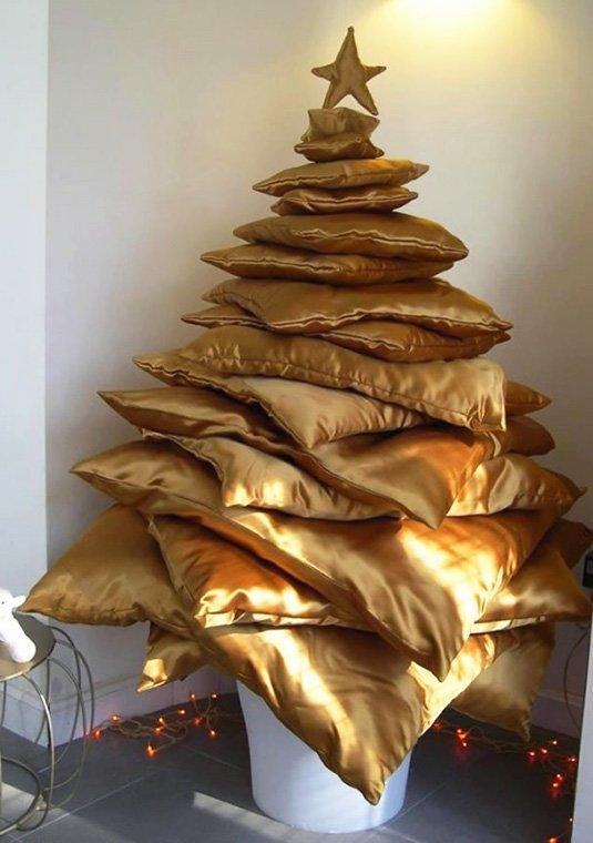 Оригінальні ідеї новорічних ялинок (ФОТО) (фото) - фото 1