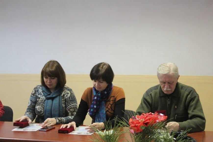 В Днепродзержинске наградили волонтеров (Обновлено), фото-6