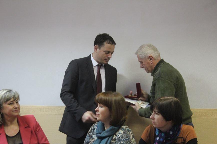 В Днепродзержинске наградили волонтеров (Обновлено), фото-3