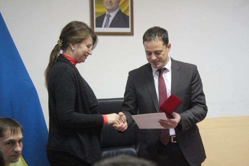 В Днепродзержинске наградили волонтеров (Обновлено), фото-4