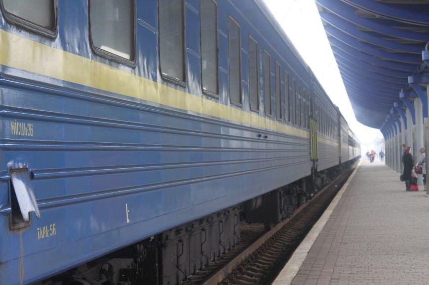 «Новий рік у поїзді  зустрічав 10 разів за 15 років», фото-2