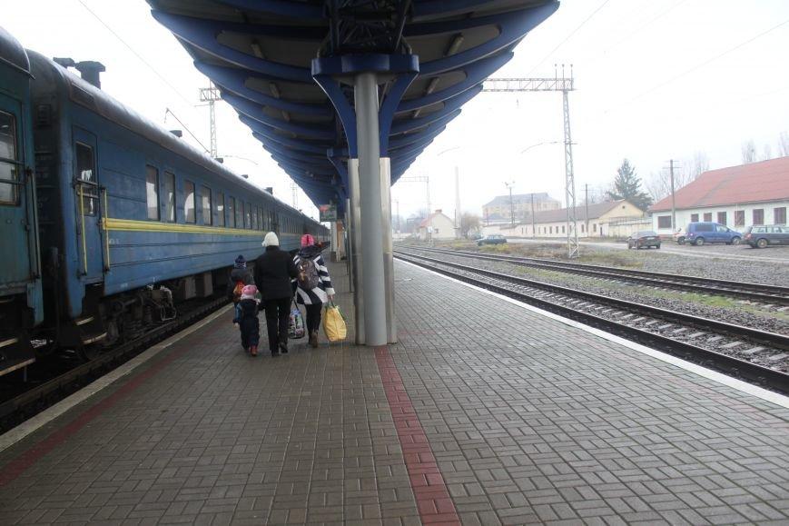«Новий рік у поїзді  зустрічав 10 разів за 15 років», фото-5
